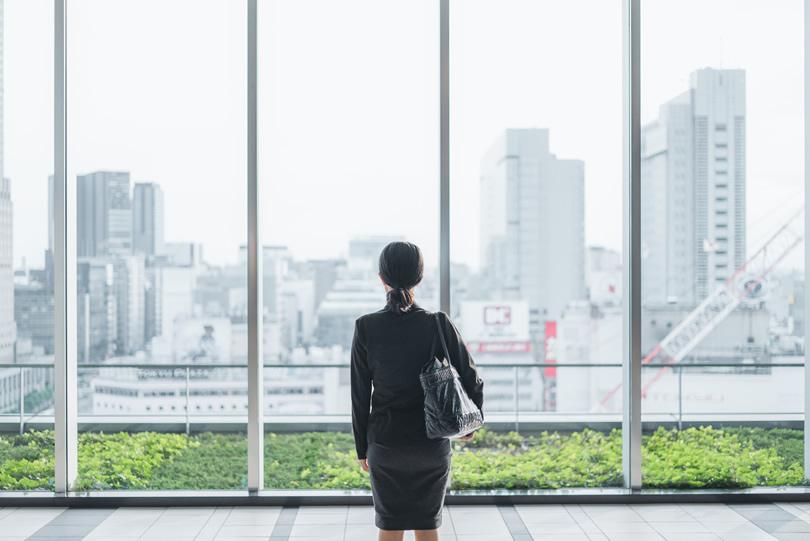 職場と人間関係